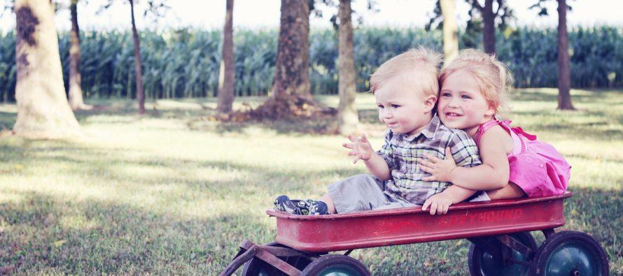 Čega se sećamo iz ranog detinjstva?