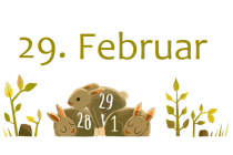 29. februar – zanimljiv i poseban dan!