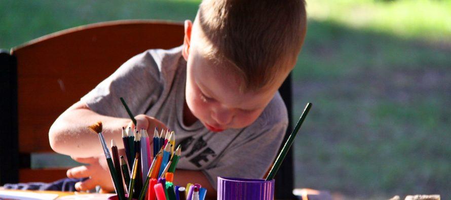Kako buka utiče na decu?