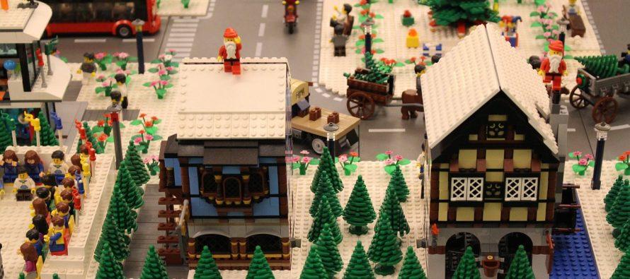 Koliko znate o LEGO kockicama?