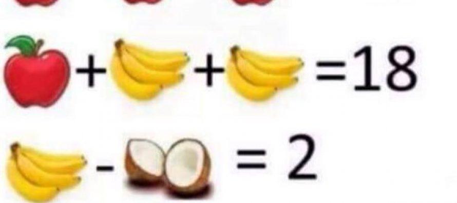 Dobro se zamislite: Znate li tačan odgovor?