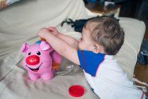 Kako da naučite dete da štedi i vrednuje novac?