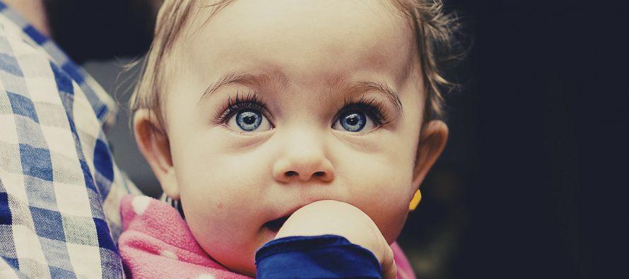 Kad beba počinje da pamti?