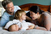 Odlike dobrih roditelja!