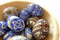 Uskršnji trik: Izbelite jaja pre farbanja!