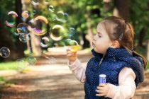 Kako dete učiti samostalnosti?