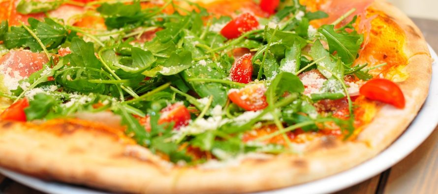 Koliko košta najskuplja pica na svetu?