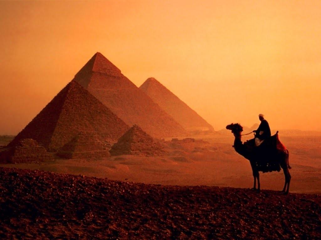 Iako je Egipat najpoznatiji po piramidama, postoji jedna država u Africi koja ima duplo više piramida nego Egipat!