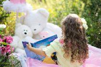 Pomozite deci da zavole čitanje i knjige