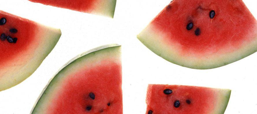 Čemu su služile lubenice u drevnim vremenima?