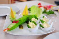Kako da povrće postane omiljena hrana?