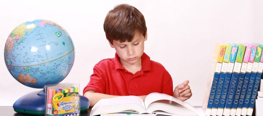 Početak škole – prekretnica u životu mališana!