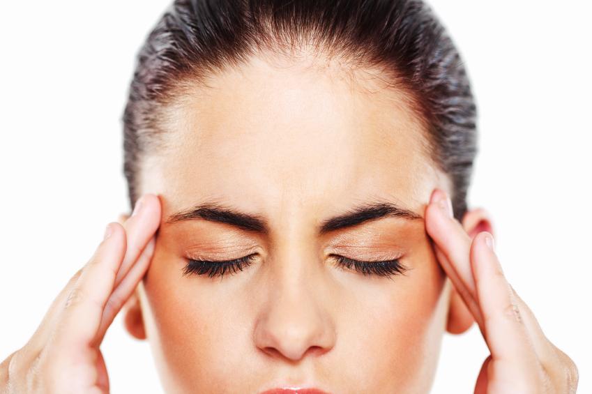 glavobolja glava zen