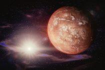 Ovo sigurno niste znali o Marsu