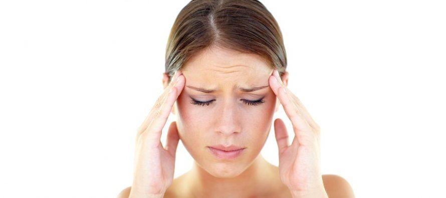 Alternativno rešenje za glavobolje – bez upotrebe lekova