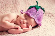 Za kvalitetan i miran bebin san: Ovako bebe najbolje spavaju!