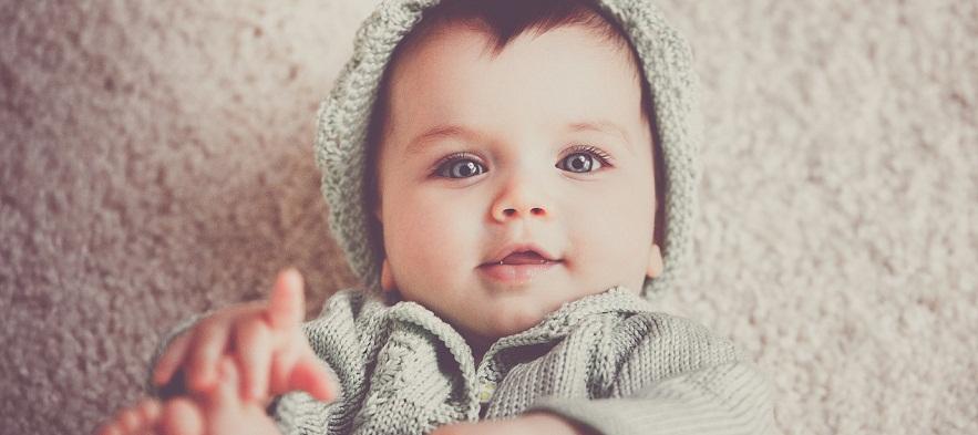 Bebe umiruju određeni zvuci i pomažu im da lakše zaspu