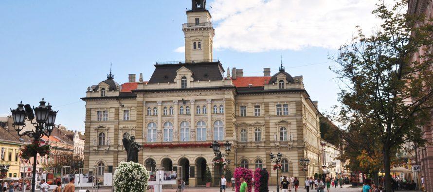 Novi Sad: Grad daje subvencije za boravak u privatnim vrtićima