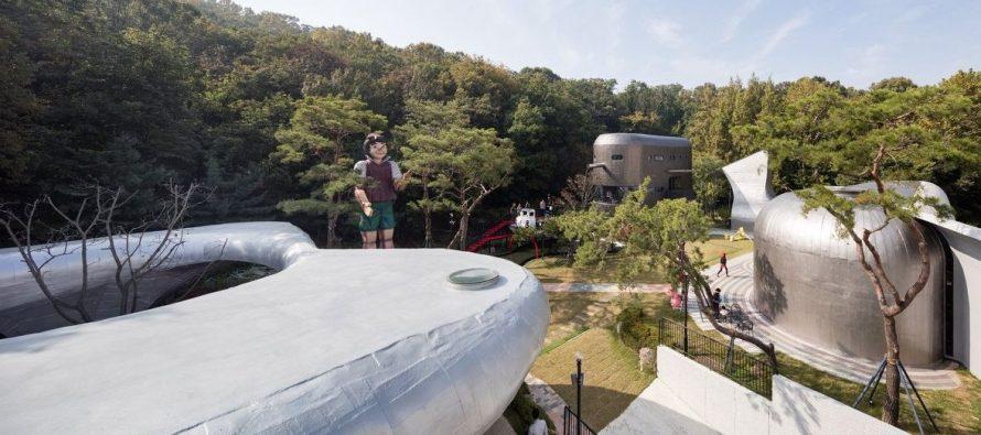 Izgrađen muzej u čast Pinokiju!