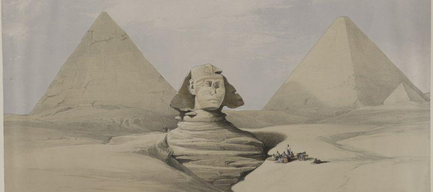 Najzanimljivije činjenice o piramidama!