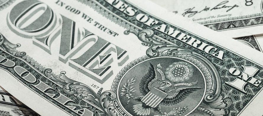 Kako je nastao naziv i simbol dolara?