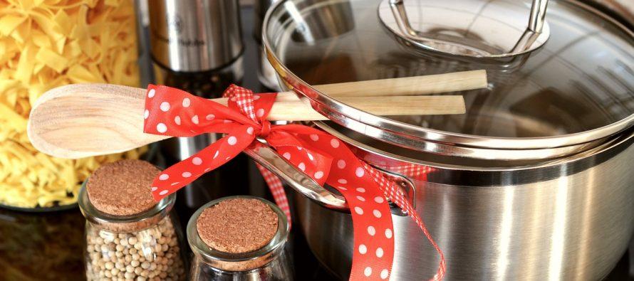 Aplikacija kao najbolji asistent u kuhinji!