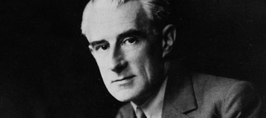 Na današnji dan preminuo Moris Ravel