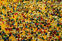 """Nova """"Lego"""" društvena mreža"""