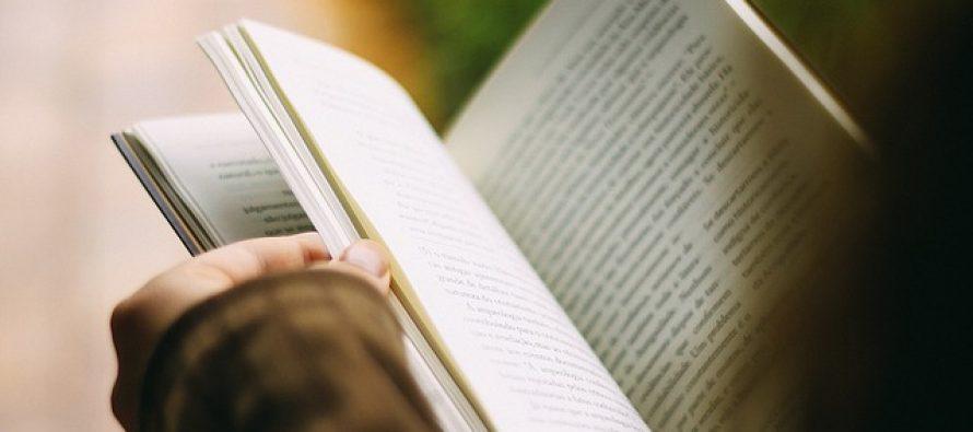 Čitanje lektire nije bauk!