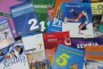 Prijavljivanje za besplatne udžbenike do 15. aprila