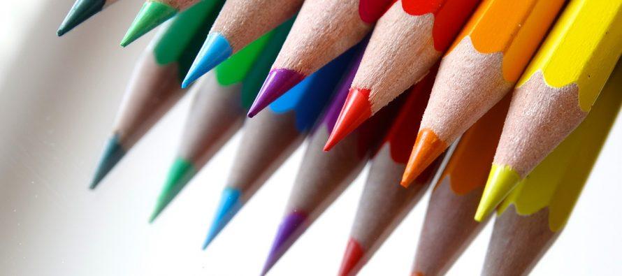 Kreativno i lako: Napravite pernicu za svog školarca!