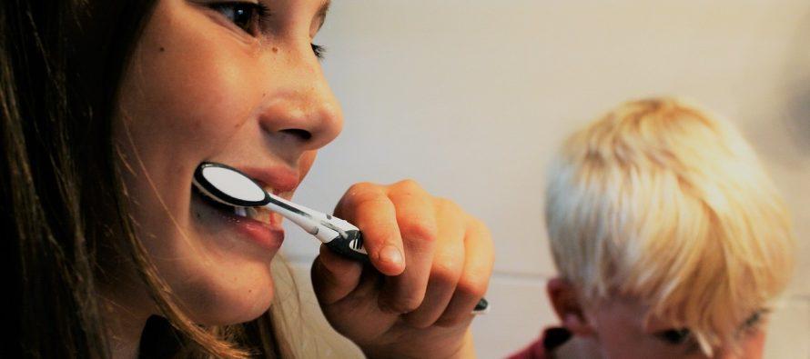 Šta podrazumeva pravilno pranje zuba?