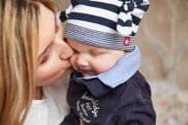Kako izgleda mama iz ugla jedne bebe?
