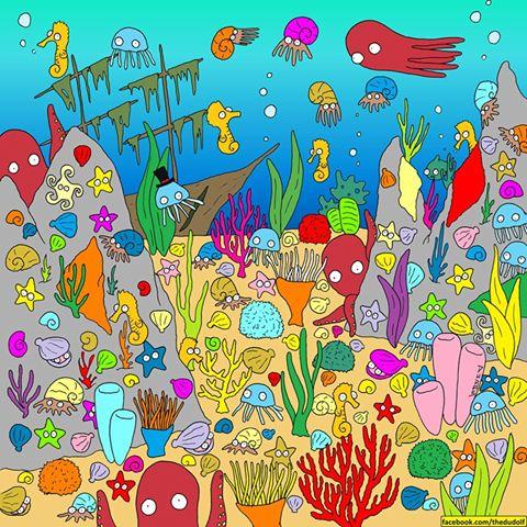 dudolf fish