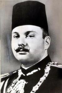 Faruk I