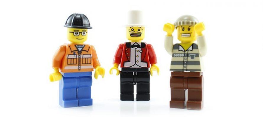 U Srbiju stiže prva Lego prodavnica!