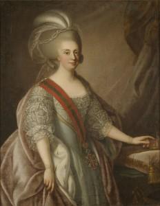 Marija I