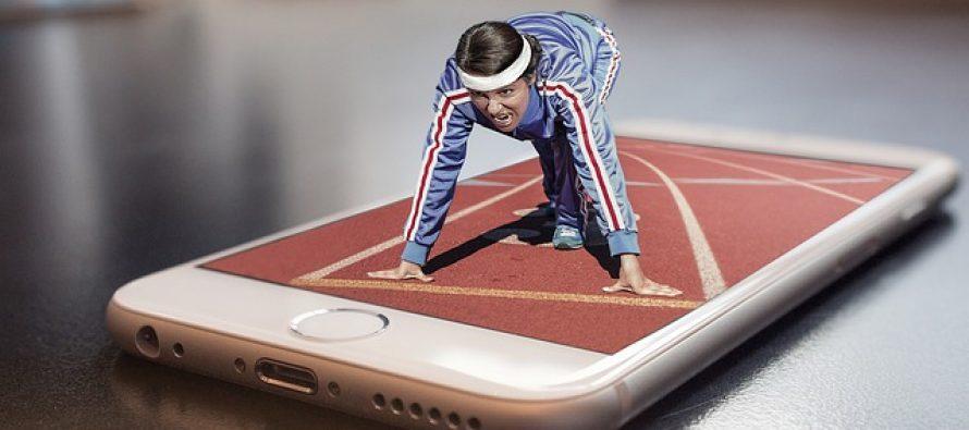 Najbolje fitnes aplikacije