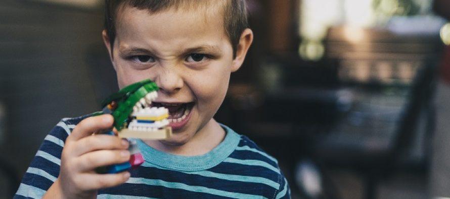 Ova hrana loše utiče na raspoloženje dece