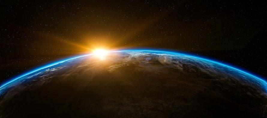 Kada je nastala planeta Zemlja?