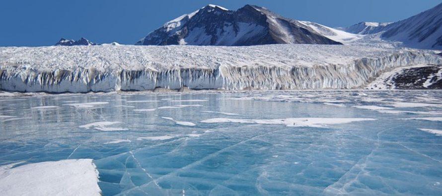 Ogromna rupa na Antarktiku: Niko ne zna za šta služi
