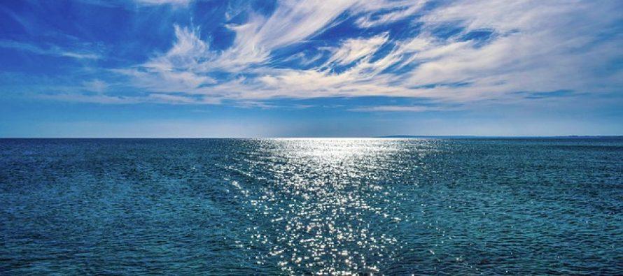 Znate li zašto je nebo zapravo plave boje?