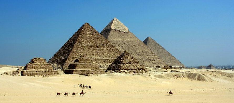 Naučnici došli do objašnjenja zašto su piramide tako savršeno postavljene?