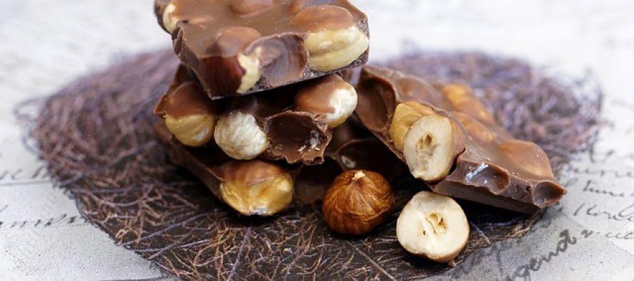 Zabavne činjenice o čokoladi za koje niste znali