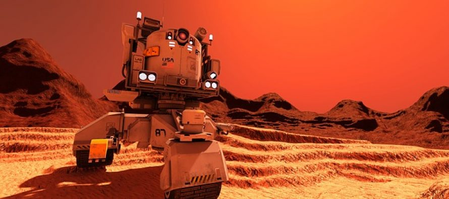 Svemirska prašina glavni problem NASA astronauta?
