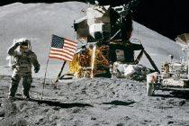 Ovako je izgledalo sletanje na Mesec!