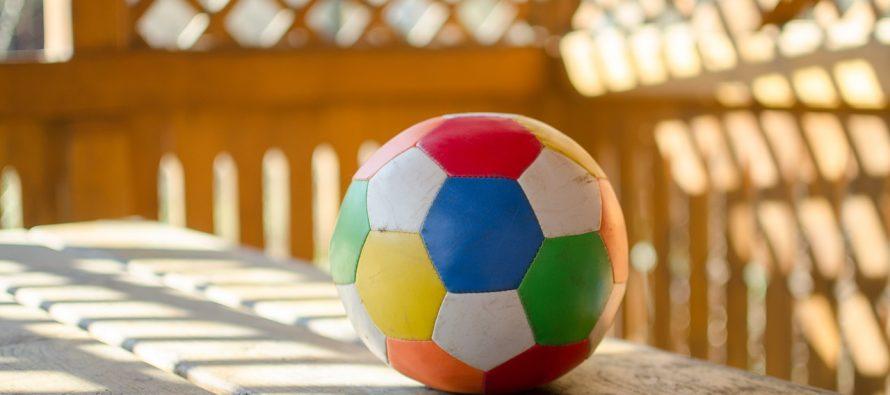 Profesionalne lopte za sve osnovne škole