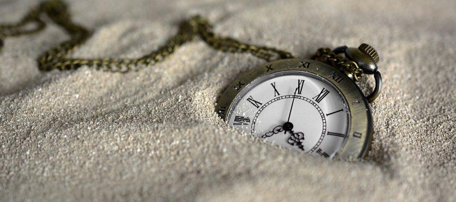 Zanimljive činjenice o vremenu