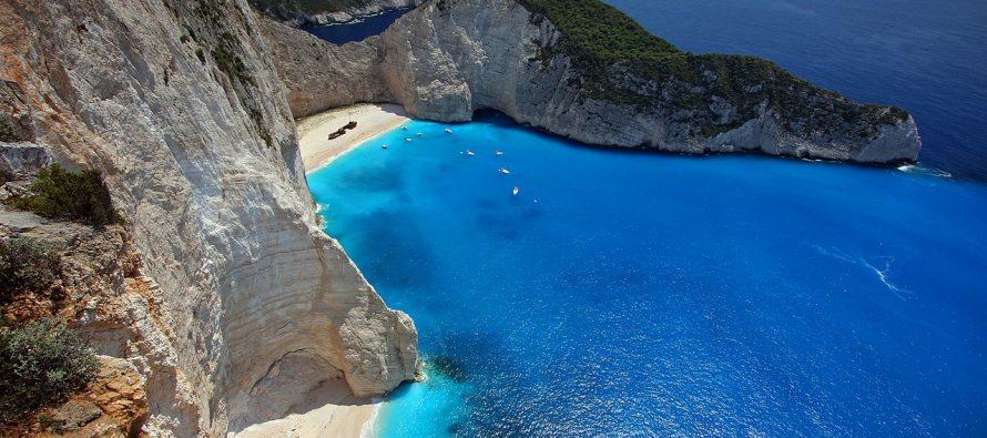Kako su grčka ostrva dobila ime