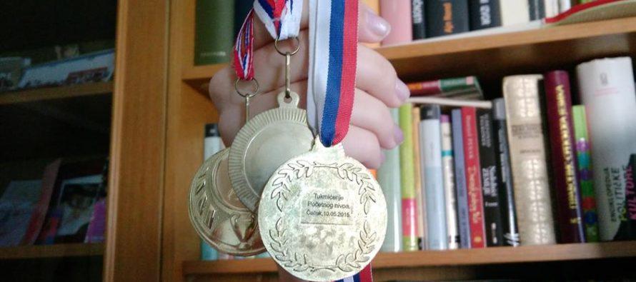 Srpski osnovci osvojili nagradu iz robotike u Parizu